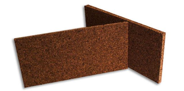 cork-insulation-plate