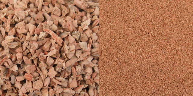 granulated-cork-to-export