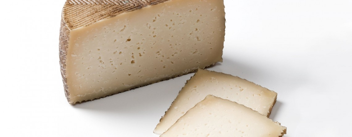 Special Spanish Cheese