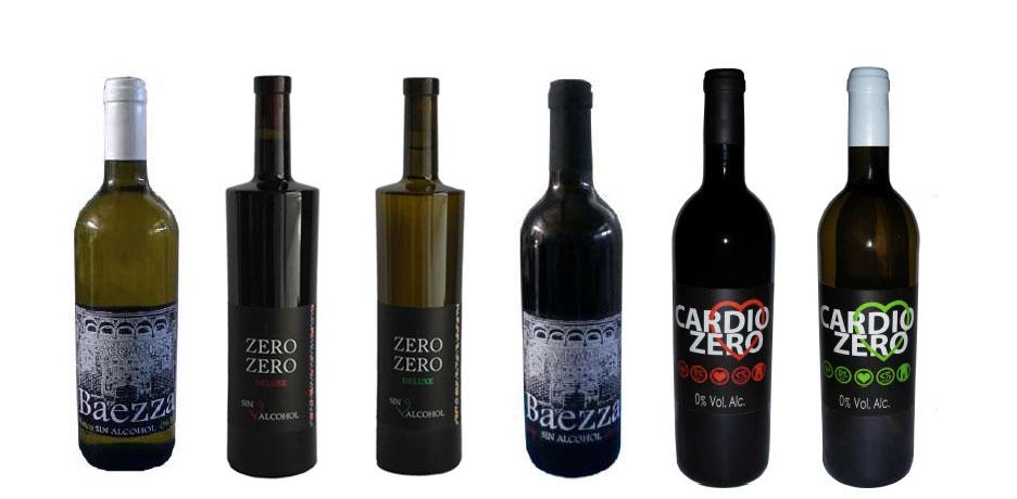 alcohol free wine 
