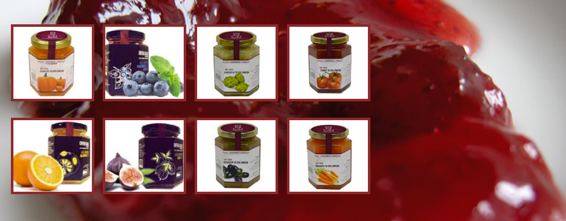 Selection of exclusive jams